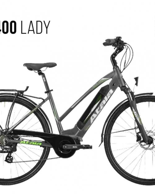 ATALA CUTE 400 LADY| Am 80 Agile | Battery 400 wh | Usata