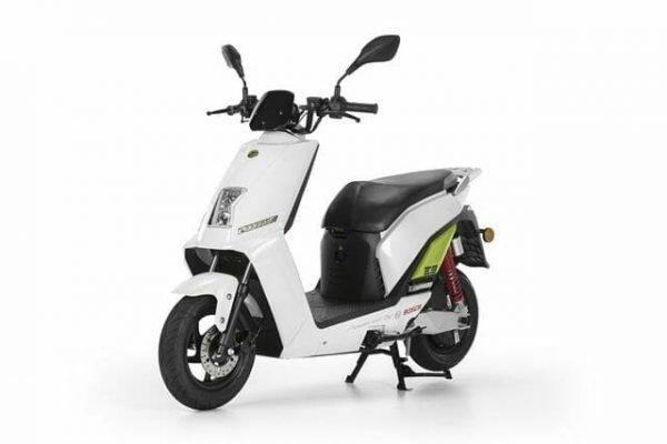 Scooter Elettrico Lifan E3 | BOSCH | Ecobonus -30%