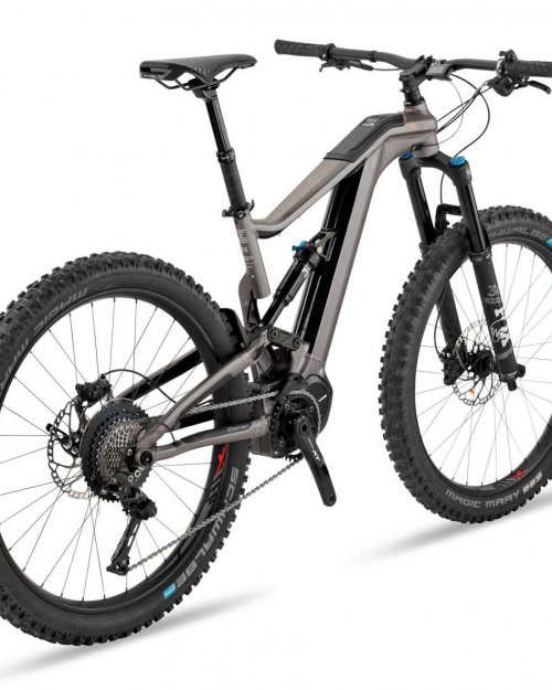 BH X-Tep Lynx 5.5 PRO S | Bh Battery 720 Wh | Shimano e8000