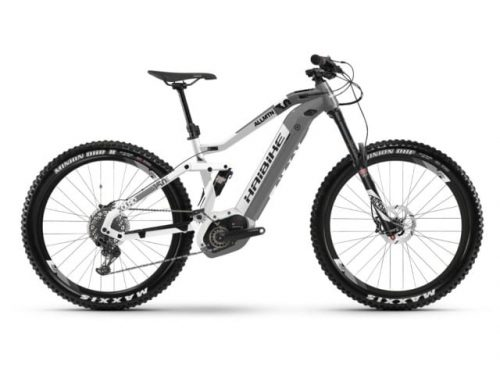 Haibike Xduro AllMtn 3.0 | Bosch cx | Battery Intube 500 wh