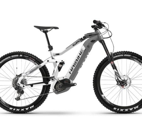Haibike Xduro AllMtn 3.0 | Bosch cx | Battery Intube 500 wh