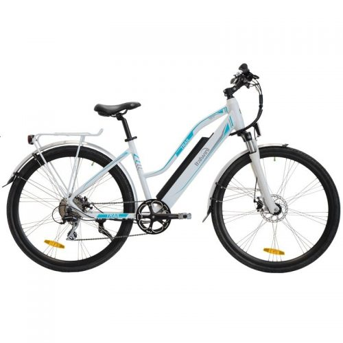 ITALWIN TRAIL REAR 28″