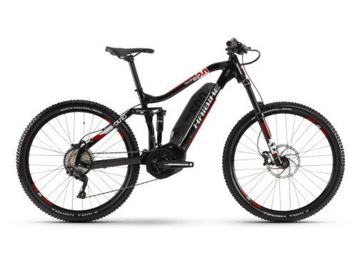 Haibike Sduro FullSeven LT 2.0 | Yamaha St | 500Wh | test