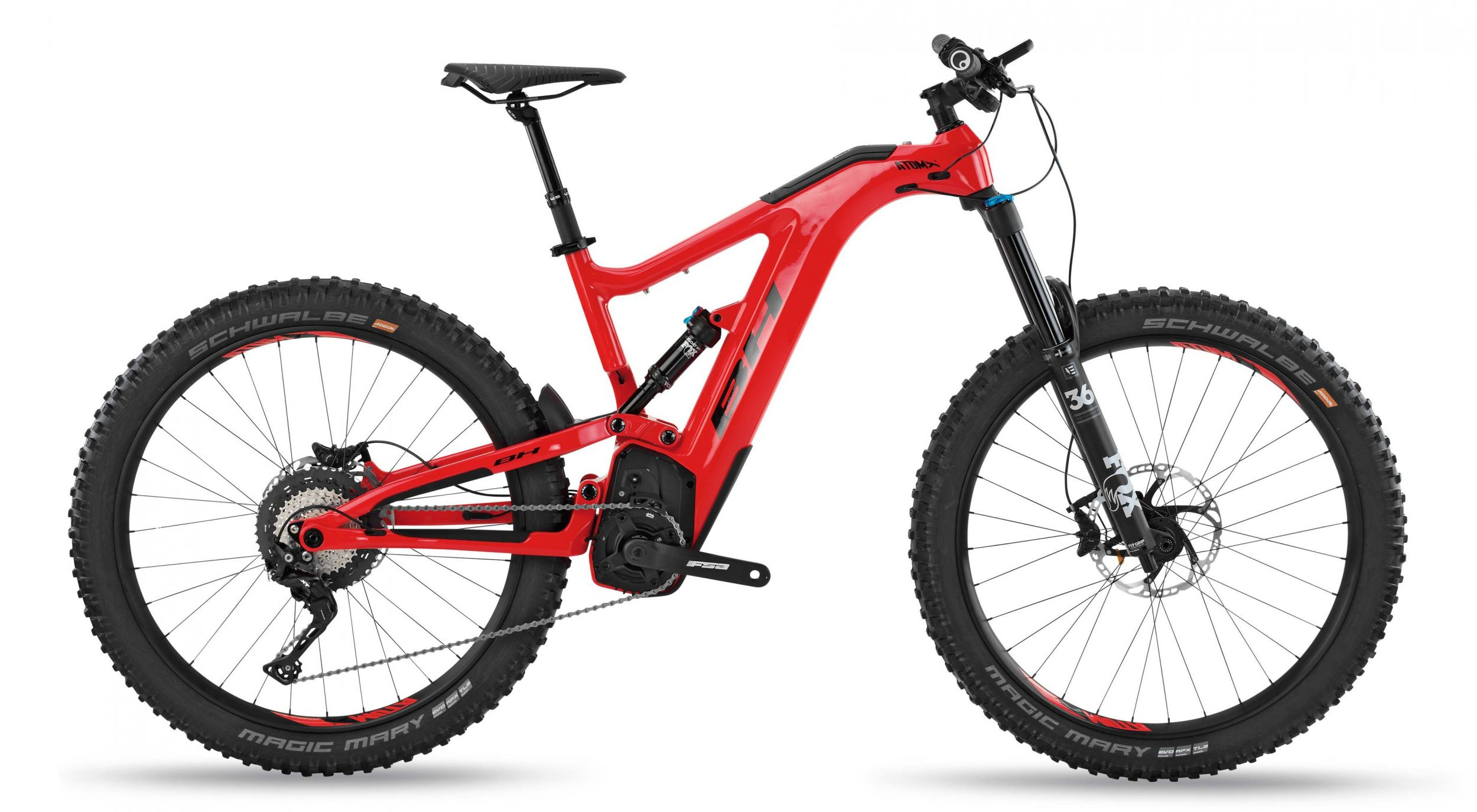 BH ATOM X CARBON LYNX 6 PRO-S 27,5   BROSE S MAG   BATTERY 720 Wh