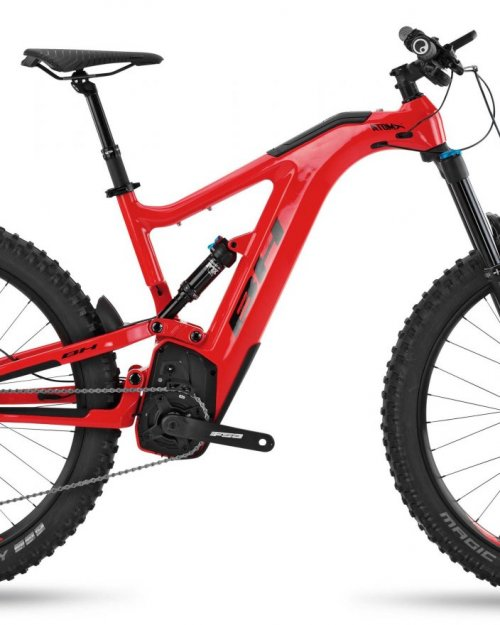 BH ATOM X CARBON LYNX 6 PRO-S 27,5 | BROSE S MAG | BATTERY 720 Wh