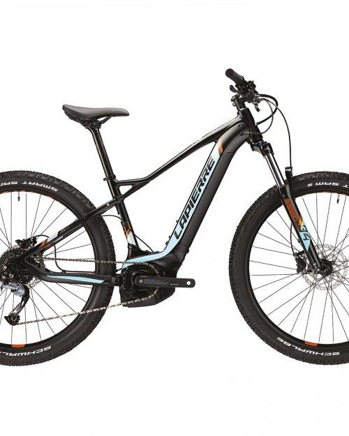 Lapierre Overvolt HT 5.5 W | Yamaha PW-SE | Intube 500 WH
