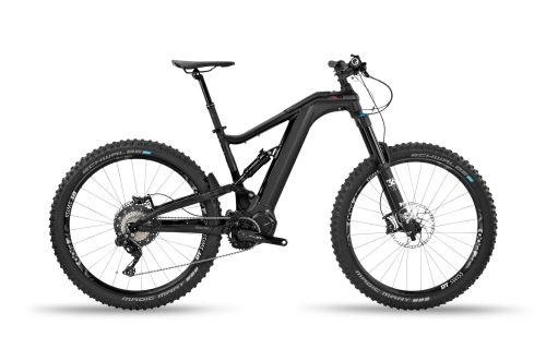 BH X-Tep Lynx 5.5 PRO SE | Bh Battery 720 Wh | Shimano e8000