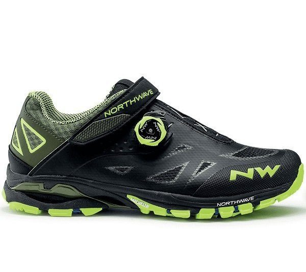 Northwave Spider Plus 2 Scarpe MTB 2020