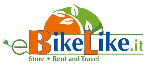 EBikeLike | Lo Store della bici elettrica